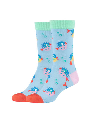 Fun Socks Socken im 2er Pack in multicolor