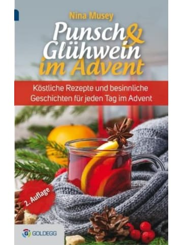 Goldegg Punsch & Glühwein im Advent