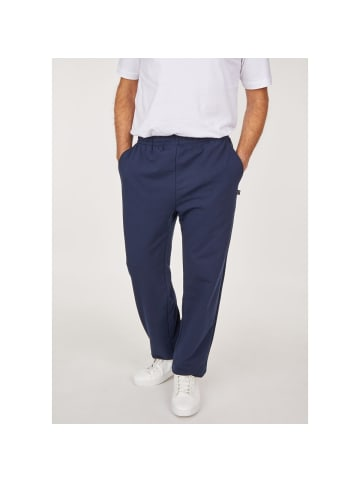 Hajo Polo & Sportswear Sweathose in marine