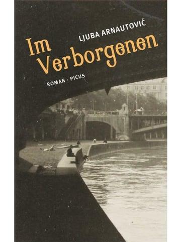Picus Verlag GmbH Im Verborgenen   Roman
