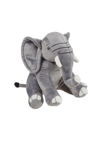 WOLTERS Hunde Plüschspielzeug Africa Elefant 22cm