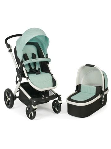 """CHIC 4 BABY Kinderwagen """"Passo"""" in Mint"""