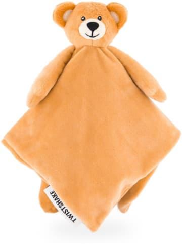 Twistshake Schmusetuch Teddy