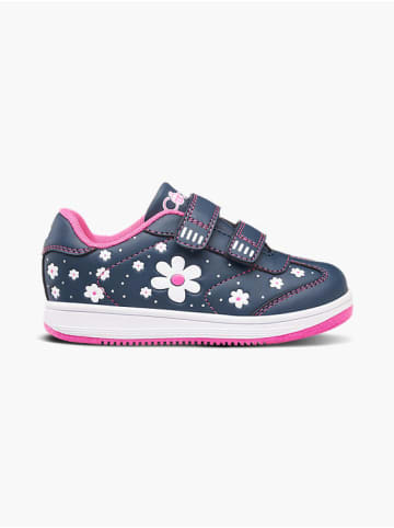 Cupcake Couture Sneaker blau