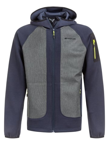 Whistler Outdoorjacke JORDAN FLEECE JACKET in 2048 Navy Blazer