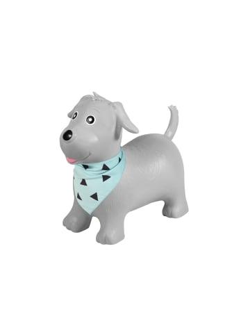 Kindsgut  Hüpftier in Hund-Design