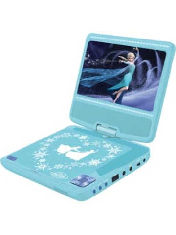 Lexibook Tragbarer DVD-Player Die Eiskönigin