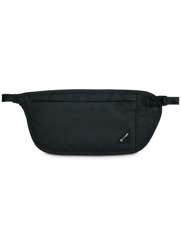 Pacsafe Coversafe V100 Taillensafe RFID 26 cm in black