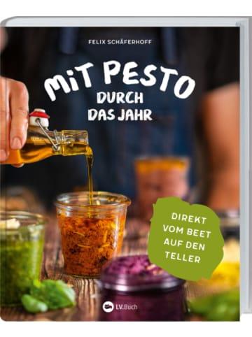 Landwirtschaftsverlag Mit Pesto durch das Jahr