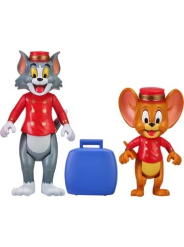 Moose Tom & Jerry Hotel-Figuren 2er Set, 8 cm