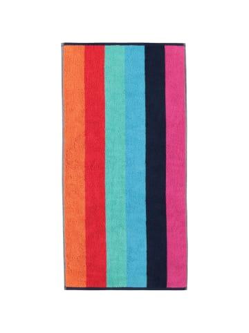 Cawö Handtücher Art Blockstreifen 147 in multicolor - 12