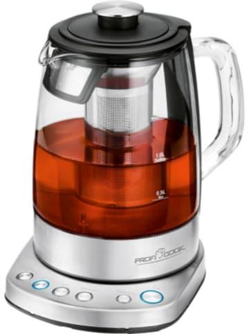 ProfiCook Tee- Wasserkocher, 1,5l, 2.200Watt