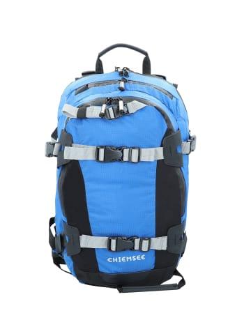 Chiemsee Ski Backpack Rucksack 44 cm in sodalite blu