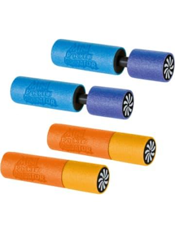 Happy People Wasserspritzpistolen-Set Liquidator, Länge ca. 15 cm, 4-tlg.