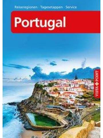 VISTA POINT Verlag Portugal - VISTA POINT Reiseführer A bis Z