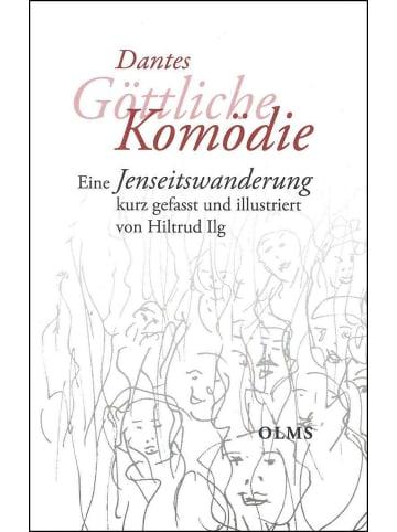 Olms Dantes Göttliche Komödie | Eine Jenseitswanderung kurz gefasst und...