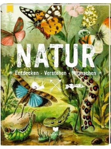 Bohem Press Natur