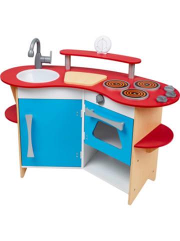Melissa & Doug Kinderspielküche aus Holz
