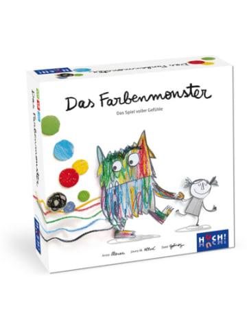 HUCH! & friends Das Farbenmonster
