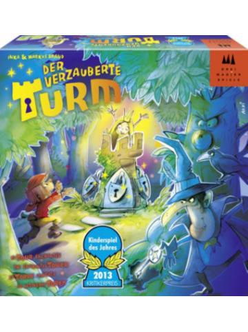 """Drei Magier Spiele KINDERSPIEL DES JAHRES 2013 - """"Der verzauberte Turm"""""""