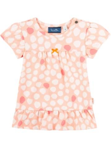 Sanetta Kinder Jerseykleid, Organic Cotton