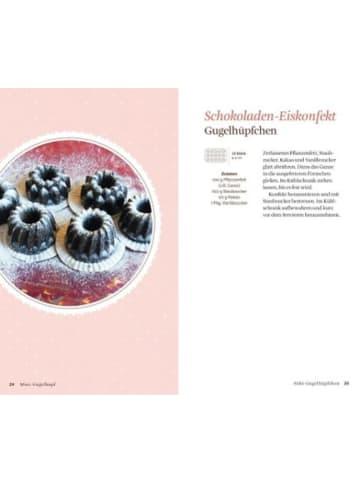 Löwenzahn Mini-Gugelhupf   90 süße Rezepte