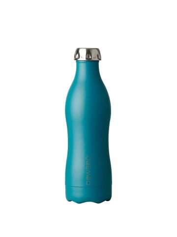 DOWABO Isolierflasche DOWABO in Petrol