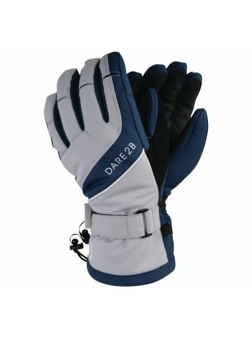 Dare 2b Winterhandschuhe Merit Glove in BluWng/Argnt