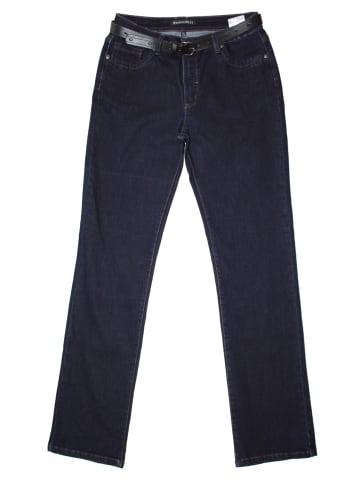 Womensbest Damen Lindau Straight Leg in blue blue