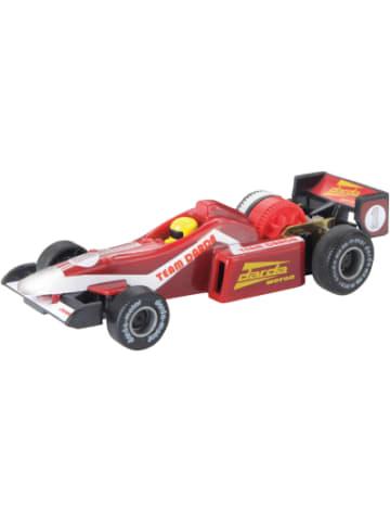 Darda ® Formel 1 Rennwagen, rot