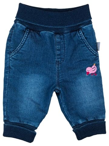 "Sigikid Jeans ""Spring Fever"" in Blau"