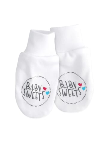 Baby Sweets Handschuhe Little Elephant in bunt