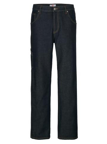 Boston Park Jeans in Dark blue