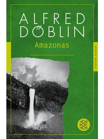 FISCHER Taschenbuch Amazonas   Romantrilogie (Fischer Klassik)
