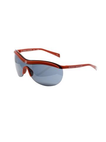 Sergio Tacchini Monoscheibensonnenbrille Eyewear Technical in red