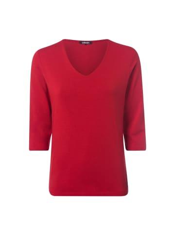 Olsen Shirt in Cayenne