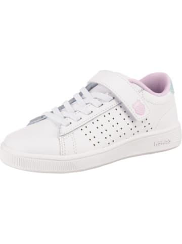 K-SWISS Sneakers Low COURT CASPER
