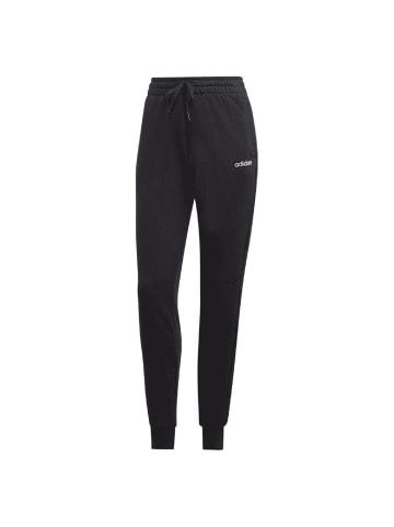 Adidas Trainingshose Essentials Solid in Schwarz