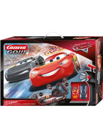 Carrera GO!!! Disney Pixar Cars - Let's Race!