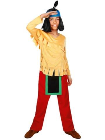 Maskworld Kostüm Yakari, 4-tlg