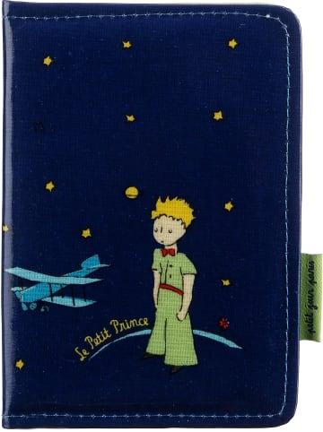 Der kleine Prinz Ausweishülle Der Kleine Prinz, 10,5 x 14 cm