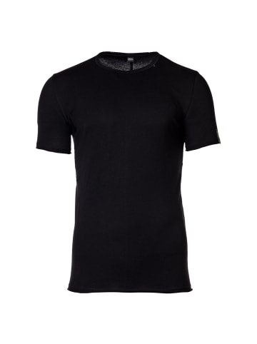 Replay T-Shirt in Schwarz