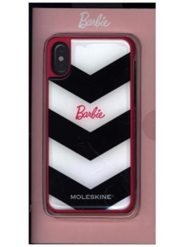 Moleskine Moleskine Barbie Collectors Limited Edition Iphone 10 Case Hard