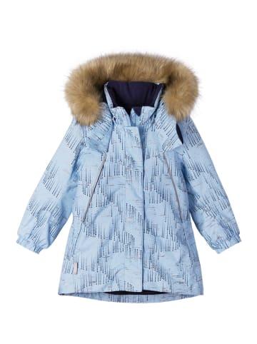 "Reima Winterjacke "" Silda "" in Blue dream"