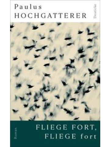 Zsolnay Fliege fort, fliege fort | Roman