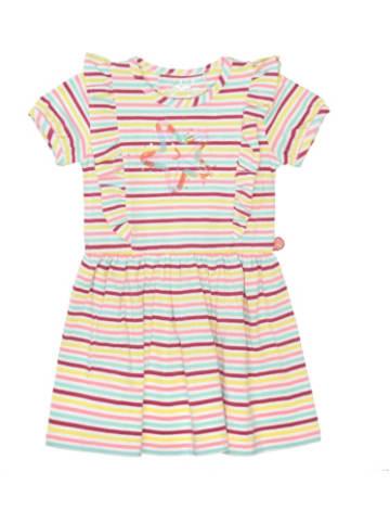 JETTE Kinder Jerseykleid, Pailletten