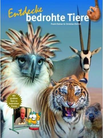 Natur und Tier-Verlag Entdecke bedrohte Tiere