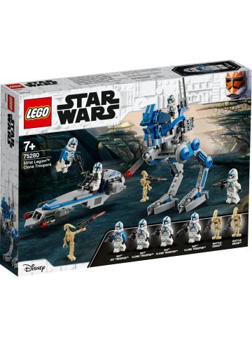 LEGO Star Wars™ 75280 Clone Troopers™ der 501. Legion™