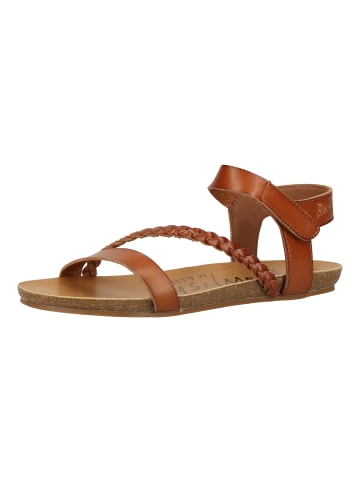 Blowfish Sandalen in Scotch