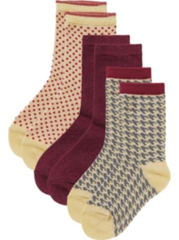 KIDS ONLY Socken KONNEW 3er Pack